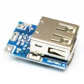 ماژول پاور بانک شارژ باتری لیتیومی