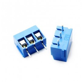 ترمینال آبی 3 پین DG300