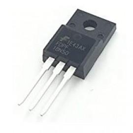 ماسفت 07N60  MOSFET  پکیج  TO220