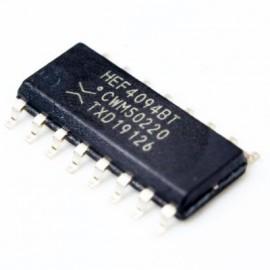 تراشه HEF4094BT SMD