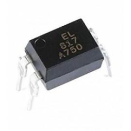 اپتوکوپلر EL817