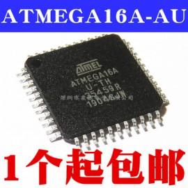 میکروکنترلر ATMEGA16A-AU پکیج SMD
