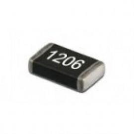 مقاومت 1.2K کیلو اهم  SMD 1206 122 1.2kohm