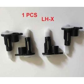 محفظه موتور کوادکوپتر LH-X28 , LH-X25 یک عدد