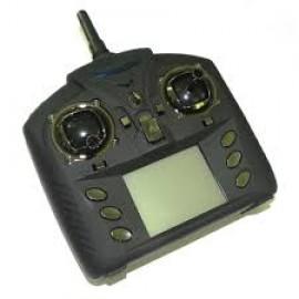 رادیو و برد گیرنده کوادکوپتر Wltoys Q333-A