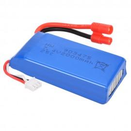 باتری کوادکوپتر سایما X8 - هلی شات