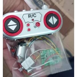 برد ماشین کنترلی رادیو ماشین 27 مگ